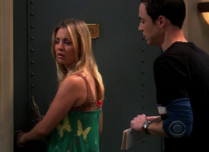 Watch The Big Bang Theory Season 2 Episode 9 Online