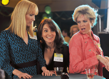 Watch 30 Rock Season 3 Episode 5 Online