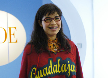 Watch Ugly Betty Season 1 Episode 1 Online