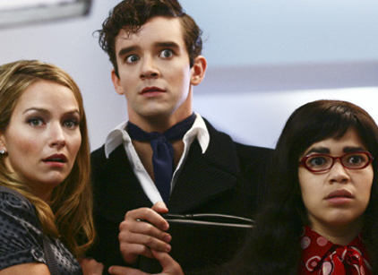 Watch Ugly Betty Season 1 Episode 4 Online