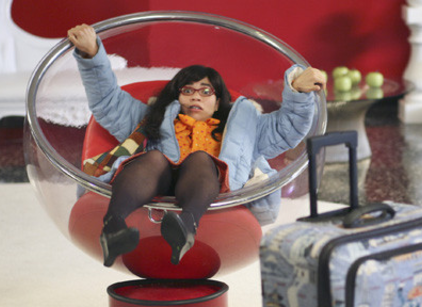 Watch Ugly Betty Season 1 Episode 7 Online