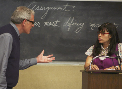 Watch Ugly Betty Season 2 Episode 4 Online