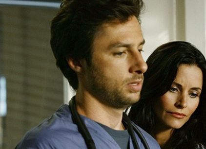 Watch Scrubs Season 8 Episode 3 Online