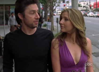Watch Scrubs Season 8 Episode 4 Online