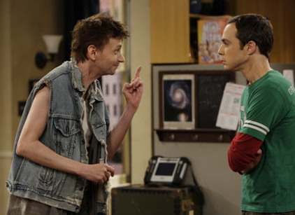 Watch The Big Bang Theory Season 1 Episode 10 Online