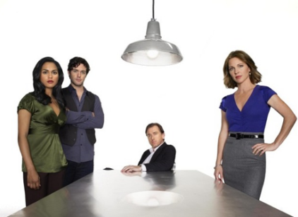 Watch Lie to Me Season 1 Episode 1 Online