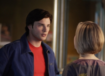 Watch Smallville Season 8 Episode 13 Online