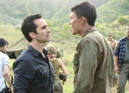 Watch Lost Season 5 Episode 3 Online