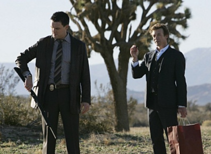 Watch The Mentalist Season 1 Episode 17 Online
