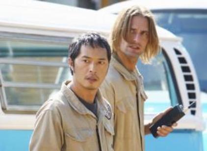 Watch Lost Season 5 Episode 9 Online