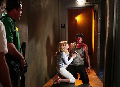 Watch Chuck Season 2 Episode 16 Online