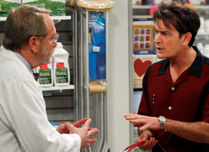 Watch Two and a Half Men Season 6 Episode 18 Online