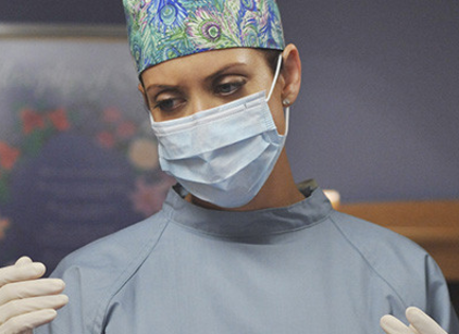 Watch Private Practice Season 2 Episode 6 Online