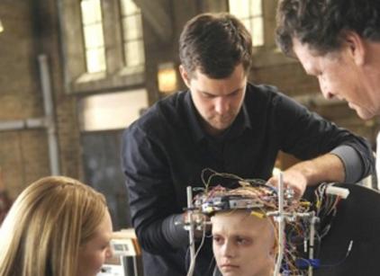 Watch Fringe Season 1 Episode 15 Online