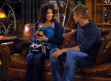 Watch How I Met Your Mother Season 4 Episode 18 Online