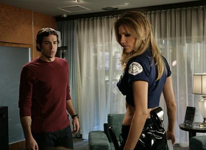 Watch Chuck Season 2 Episode 18 Online