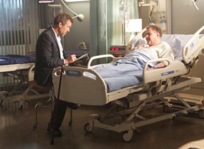Watch House Season 5 Episode 20 Online