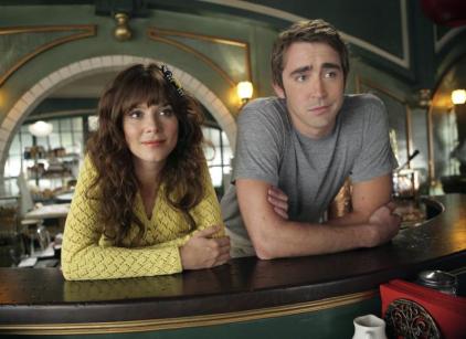 Watch Pushing Daisies Season 2 Episode 2 Online