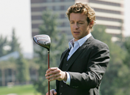 Watch The Mentalist Season 1 Episode 19 Online
