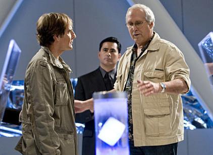 Watch Chuck Season 2 Episode 19 Online