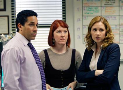 Watch The Office Season 5 Episode 23 Online