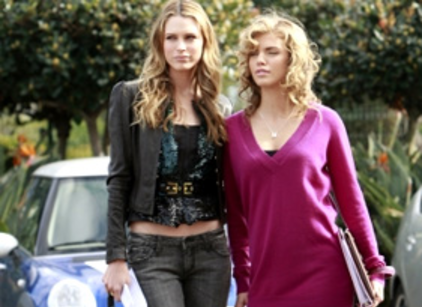 Watch 90210 Season 1 Episode 21 Online