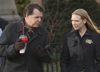 Watch Fringe Season 1 Episode 18 Online
