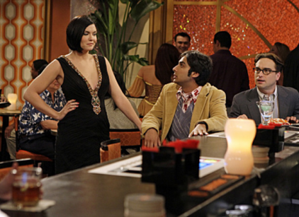 Watch The Big Bang Theory Season 2 Episode 21 Online