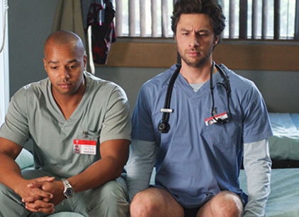 Watch Scrubs Season 8 Episode 17 Online