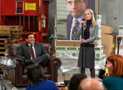 Watch The Office Season 5 Episode 13 Online