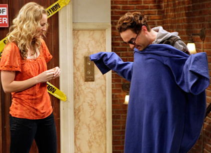 Watch The Big Bang Theory Season 2 Episode 23 Online