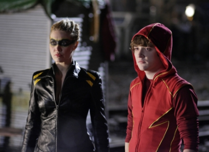 Watch Smallville Season 8 Episode 22 Online
