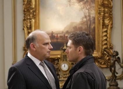 Watch Supernatural Season 4 Episode 22 Online