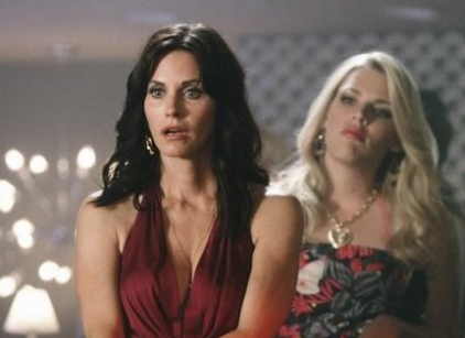 Watch Cougar Town Season 1 Episode 1 Online