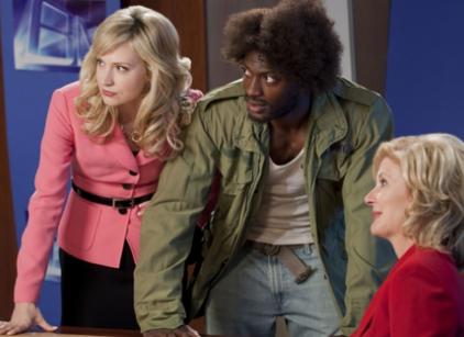 Watch Leverage Season 2 Episode 6 Online