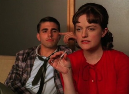 Watch Mad Men Season 3 Episode 3 Online