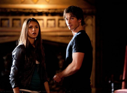 Watch The Vampire Diaries Season 1 Episode 2 Online
