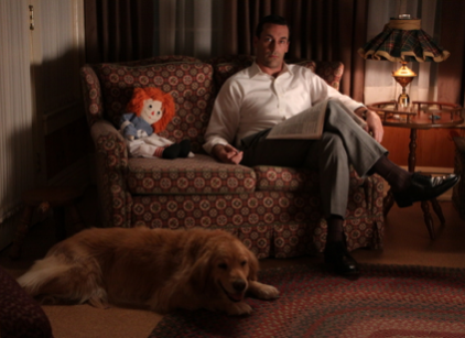 Watch Mad Men Season 3 Episode 6 Online
