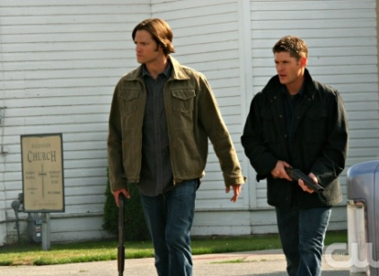 Watch Supernatural Season 5 Episode 2 Online