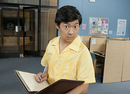Watch Community Season 1 Episode 2 Online