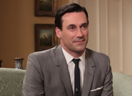 Watch Mad Men Season 3 Episode 7 Online