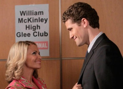 Watch Glee Season 1 Episode 5 Online