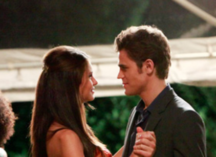 Watch The Vampire Diaries Season 1 Episode 4 Online