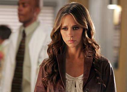 Watch The Ghost Whisperer Season 5 Episode 2 Online