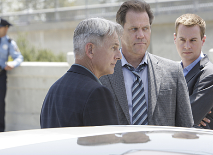 Watch NCIS Season 7 Episode 3 Online