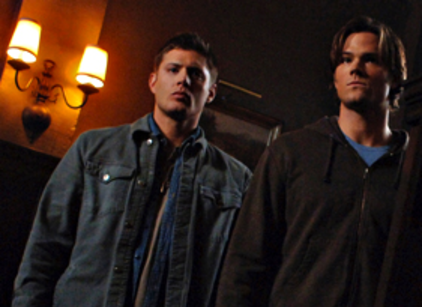 Watch Supernatural Season 5 Episode 5 Online