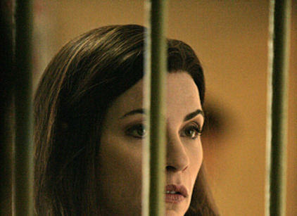 Watch The Good Wife Season 1 Episode 3 Online