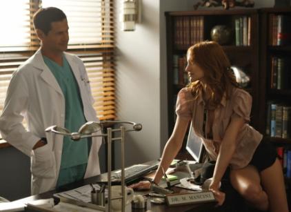 Watch Melrose Place Season 1 Episode 6 Online