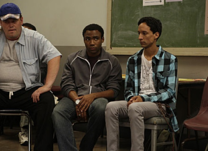 Watch Community Season 1 Episode 4 Online