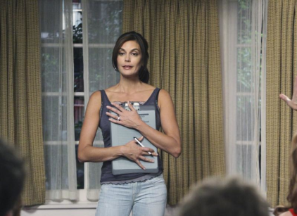 Watch Desperate Housewives Season 6 Episode 4 Online